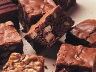 The Ultimate Brownie by Betty Crocker - highly rated and recommended by a friend.