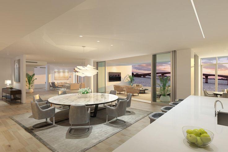 Sarasota World class luxury penthouse in Sarasota Listed by: Schemmel Property Group | Premier | Sotheby's International Realty Affiliates