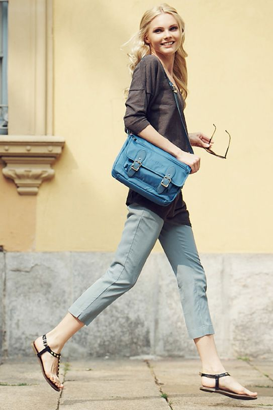 #Samsonite #Handbag Spring / Summer 2014 #VeryPersonalAccessories