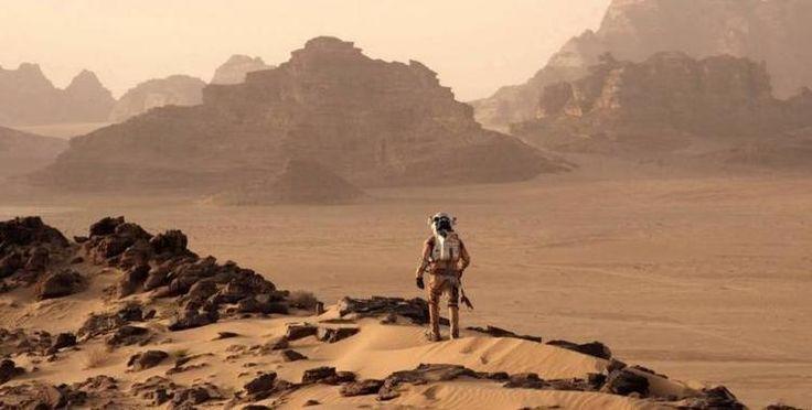 Bermimpi Cetak Sejarah Pendaratan di Mars Mungkinkah Amerika Serikat Mewujudkannya - KOMPAS.com