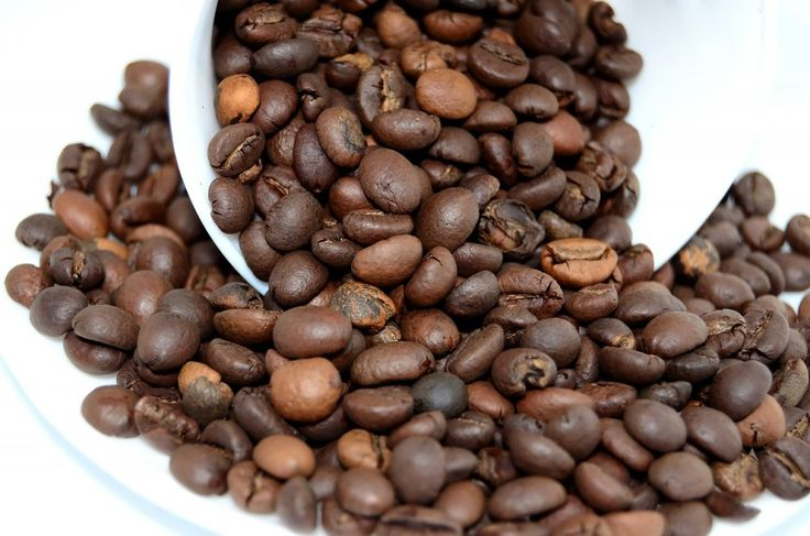 Coffee : 12 Foods You Can Use On Your Face Instead Of Beauty Products | TOAT