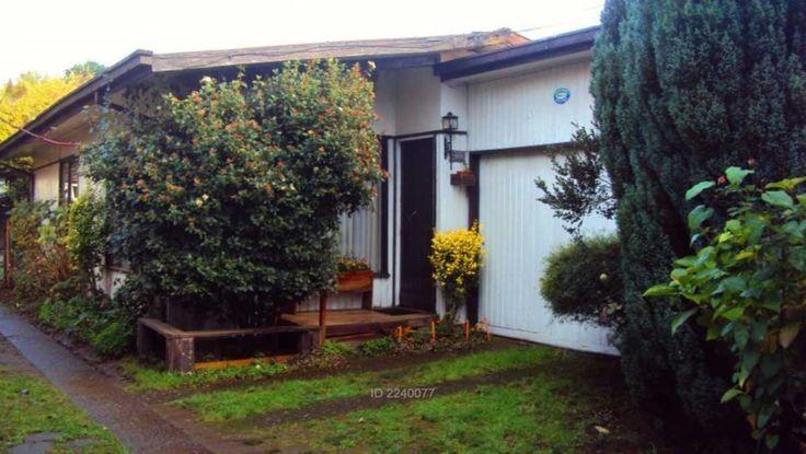 Casa en Venta en Valdivia, Casa ubicada en Beauchef - 2240077