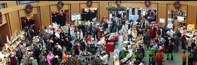 Kitchener Christkindl Market:  German Christmas Memories & New Traditions