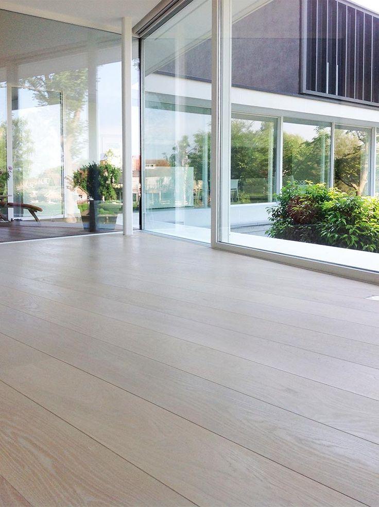 Parketvloeren, houten vloeren & laminaat | Cappelle Marnix - Tielt