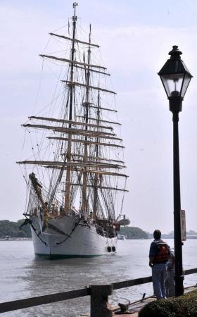 Dansk skib