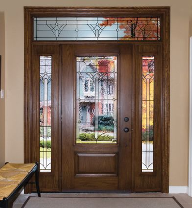 22 Best Trimlite Exterior Doors Images On Pinterest Entrance Doors