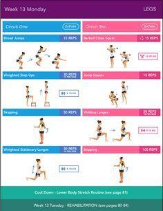 bbg workout - Google Search