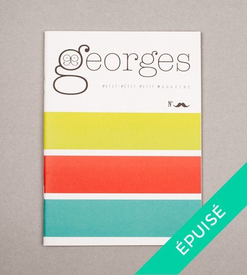 les 25 meilleures images propos de graphique georges magazine pour enfants sur pinterest. Black Bedroom Furniture Sets. Home Design Ideas