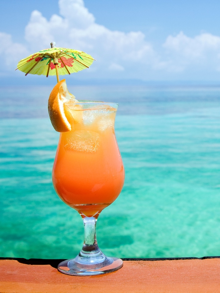 89 umbrella drinks on the beach umbrella drinks sand for Fruity mixed drinks recipes