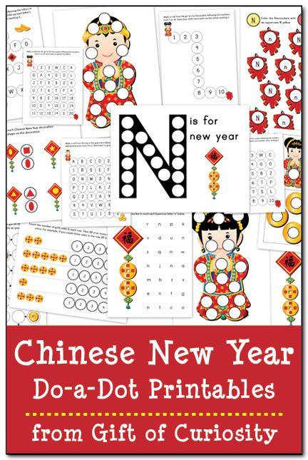 Autour du nouvel an chinois