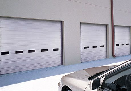 21 Best Commercial Garage Doors Images On Pinterest Commercial