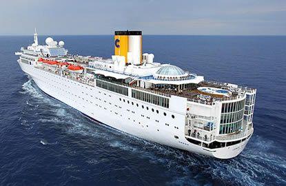 Az olaszországi székhellyel rendelkező Costa Cruises Európa és Dél-Amerika egyik vezető hajótársasága, mely évente több mint 80 különböző útvonalon kínál 4- 17 éjszakás hajóutakat. Flottája fiatal, megújuló és állandóan bővülő. 14 elegáns és kényelmes hajóval rendelkezik, melyek mindegyikén az olasz vendégszeretet és mediterrán hangulat érződik.