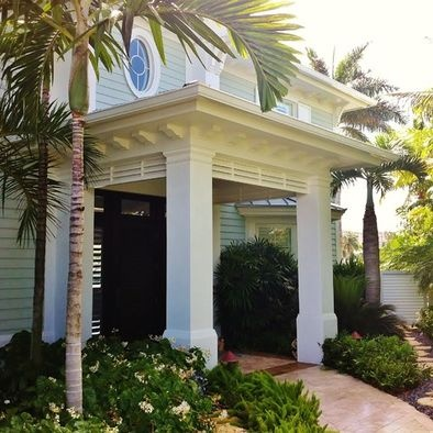 17 best images about hawaii architecture on pinterest for Key west architecture style