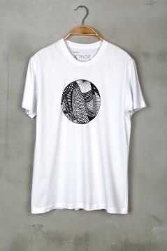 Snake Erkek Tişört