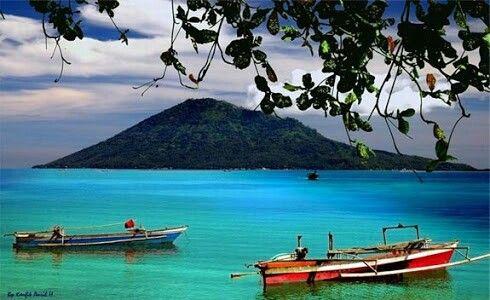 Bunaken Island - Manado