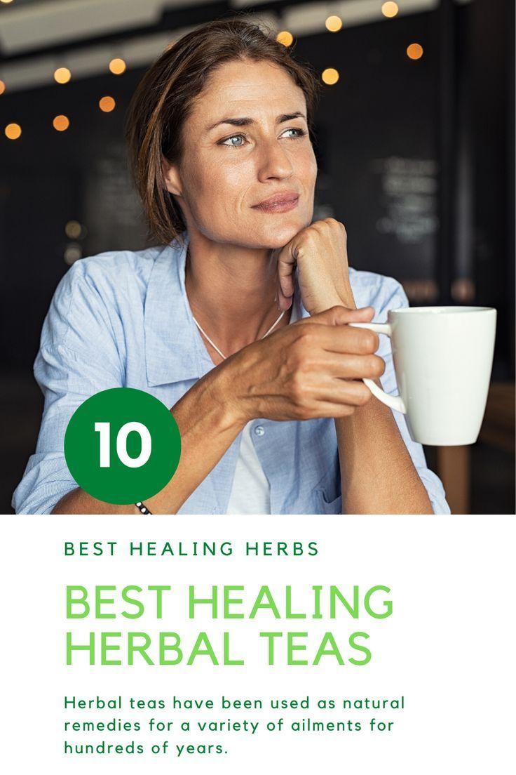 Tea for women health