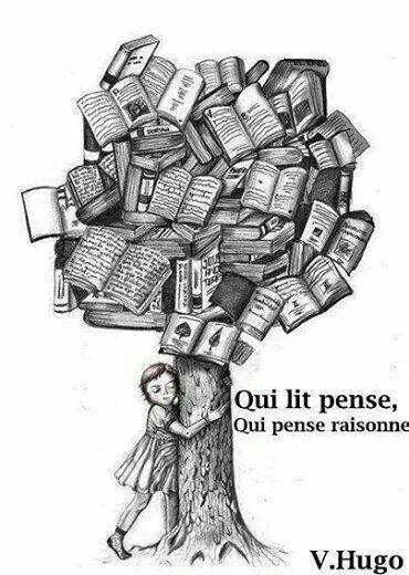 Lire, penser, raisonner