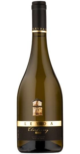 Chardonnay Lot 5 Viña Leyda