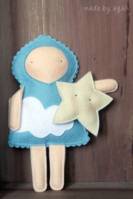 Twinkle Twinkle by made by agah, via Flickr