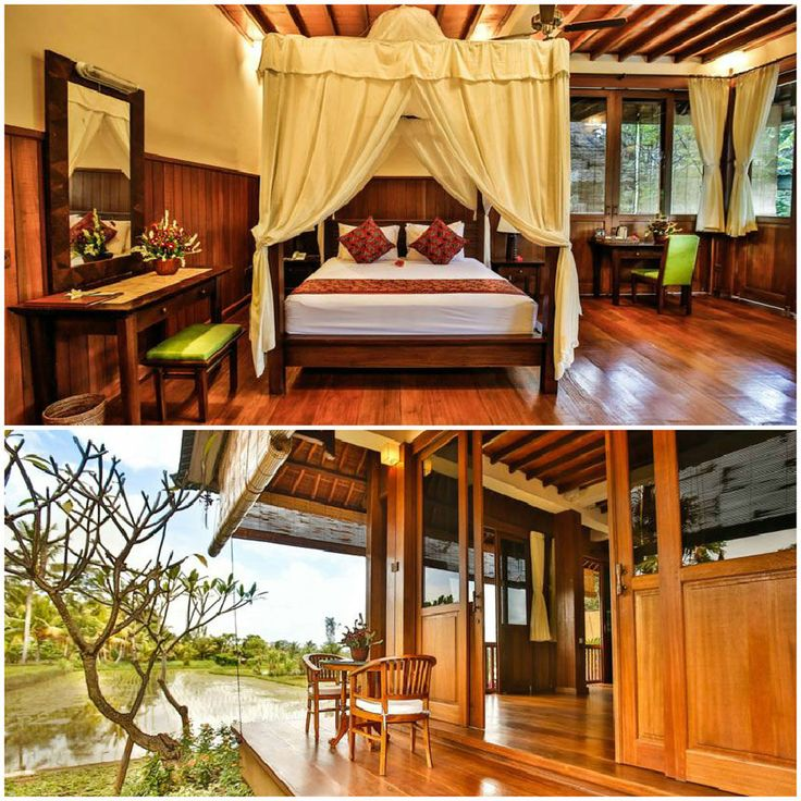 10 Budget Accommodations in Ubud