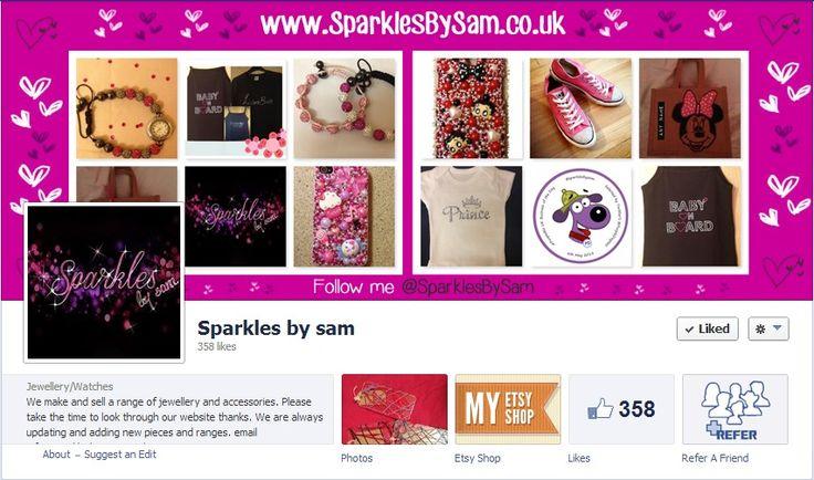 Sparkles By Sam