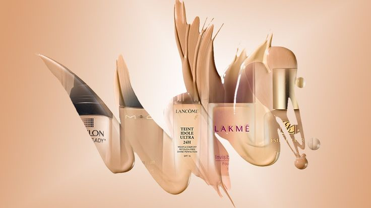 Makeup For Indian Skin | Foundation & Concealor Application
