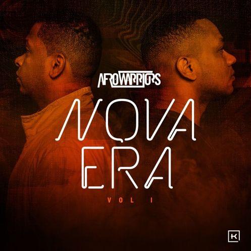 Afro Warriors - Mix Nova Era Vol. 1.0   2017   Download ~ Alpha Zgoory   Só9dades