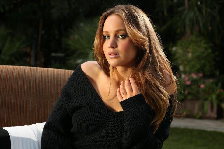Joury Blog: Jennifer Lawrence biography