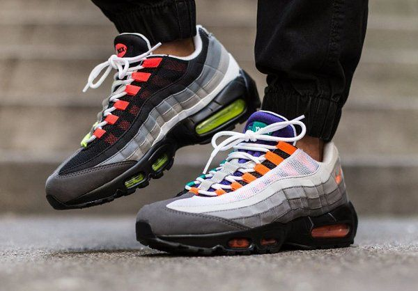 Nike Air Max 95 OG Greedy QS