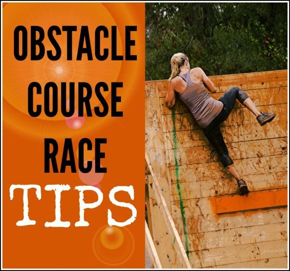 It's a fast growing trend --- that's why our friend, Mike Fantigrassis, is sharing his tips for training for obstacle course style races!