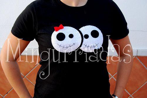 El rincón de las Mingurriadas : Camisetas