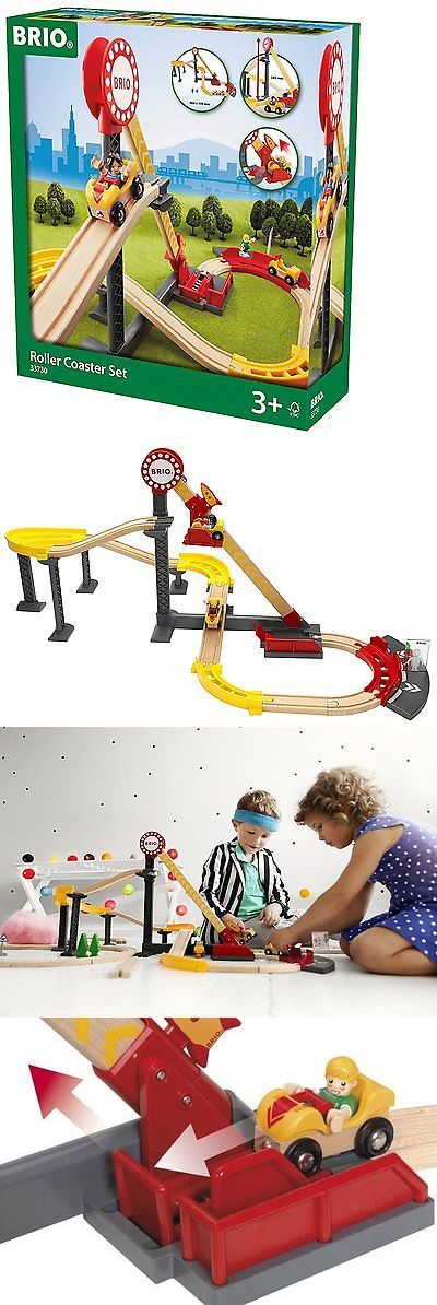 Brio 2646 Roller Coaster Set Train BUY IT NOW ONLY 7018