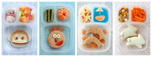 cute: Fun Lunches, Kids Lunches, For Kids, Packs Lunches, Lunch Ideas, Schools Lunches, Lunches Boxes, Cute Lunches, Lunches Ideas