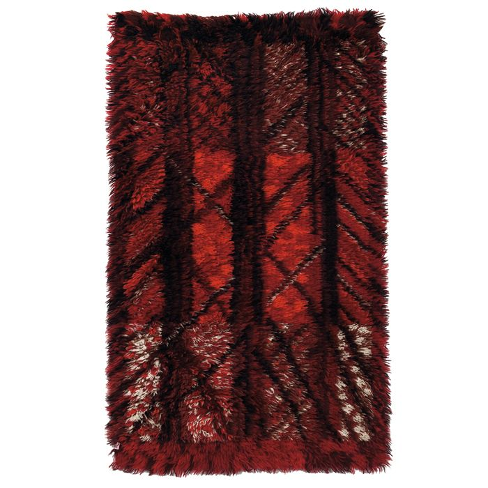 44 Best Images About Rugs, Rya, Ryijy, Finnish Rug On