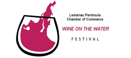 The Leelanau Peninsula Wine on the Water Festival will feature tastes from local Leelanau wineries, a distillery and a brewery as well as delicious food from local restaurants. Enjoy drinks, food and all-day musical entertainment along the cool breeze from Grand Traverse Bay. Join us for a fantastic day of wine on the water!