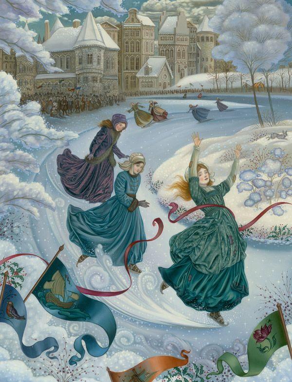 111 Best Book Illustration Images On Pinterest Book Illustrations