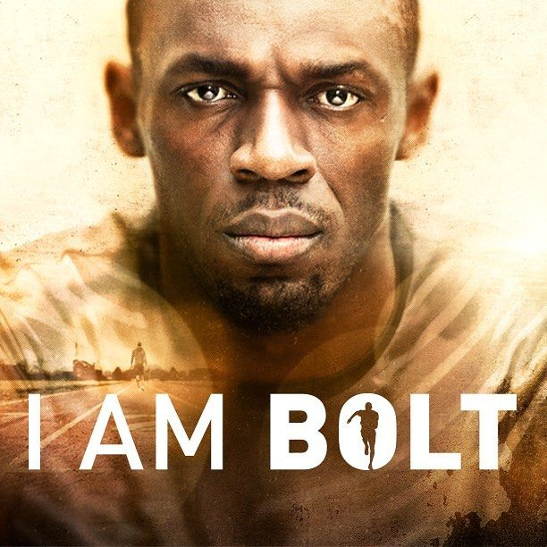 Guys, I told you it was coming…check it out! New poster for @iamboltfilm. Dropping this November #IAMBOLT