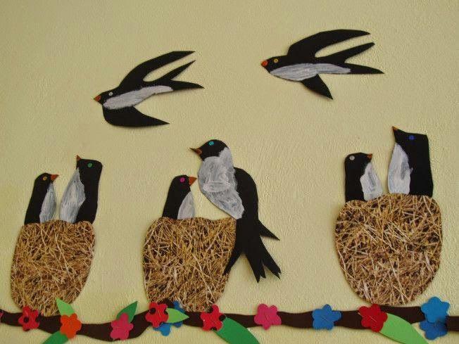 * Vogels