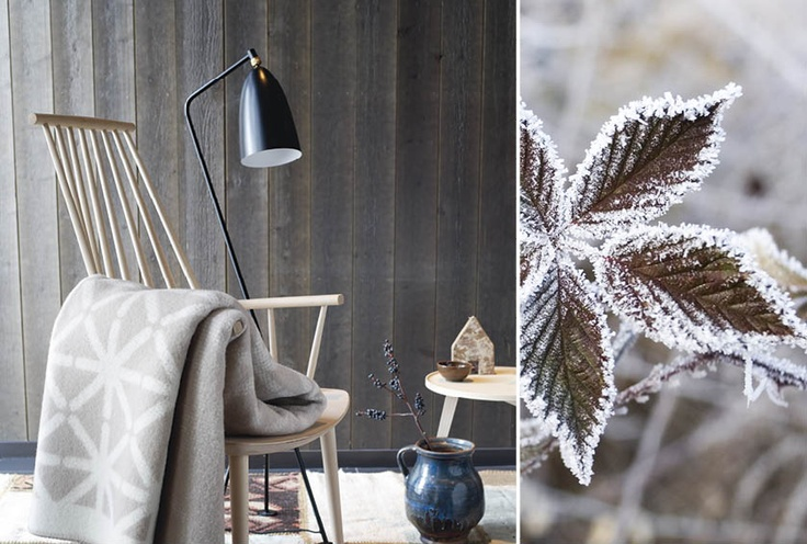 Roros blanket Frost @www.nordicmoods.nl