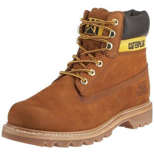 Oferta: 139.9€ Dto: -38%. Comprar Ofertas de Cat Footwear Colorado - Botines con cordones para hombre, color marrón,  talla 40 barato. ¡Mira las ofertas!