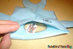 Sunday School Crafts: Jonah