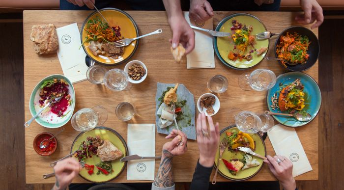 Lækre spisesteder i Århus