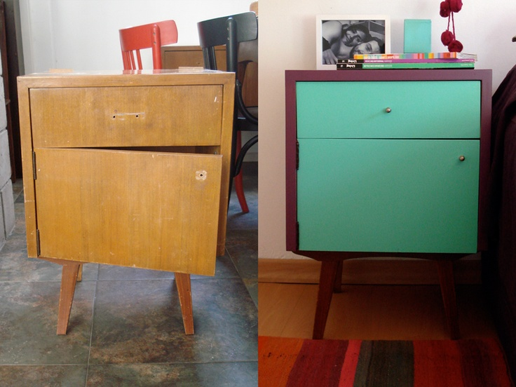 1000 images about muebles reciclados on pinterest queen for Muebles reciclados