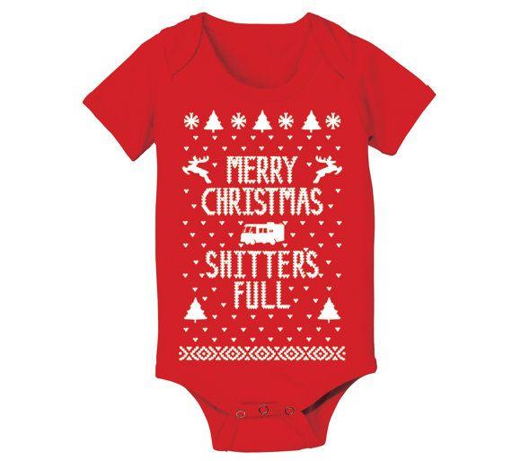 Merry Christmas Ya Filthy Animal Sh*tter's Full