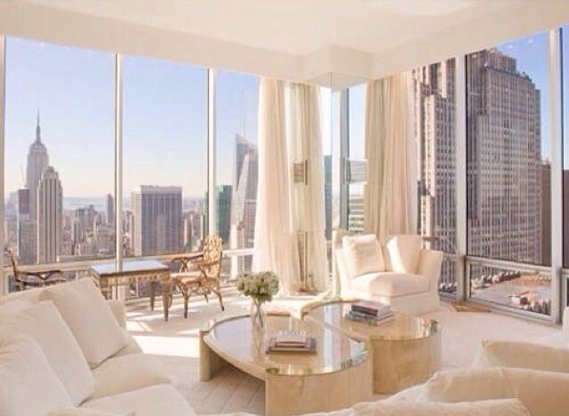 New York Apartment this will be ours @Madelyn Davies Davies Davies James