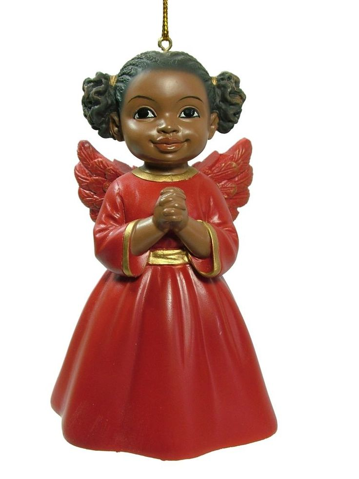 32 best African American Christmas decor images on Pinterest ...