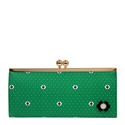 Orla Kiely - wallet