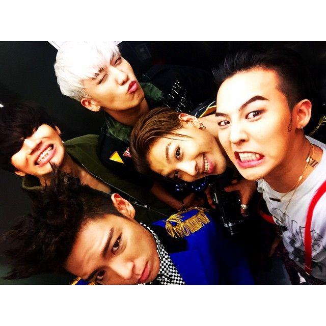 #BIGBANG #M_countdown #LOSER #BAEBAE #본방사수 #MADE #M