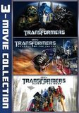 Transformers: 3-Movie Collection [3 Discs] [DVD], 29389490