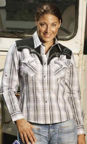 ENVÍO GRATUITO. Desde camisas vaqueras hasta formales, blancas y negras. Descubre los nuevos modelos en ZARA WOMAN.